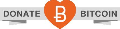 Donar Bitcoin